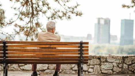 jak wesprzeć seniora w czasie izolacji