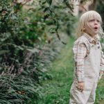 zwiedzanie z dzieckiem